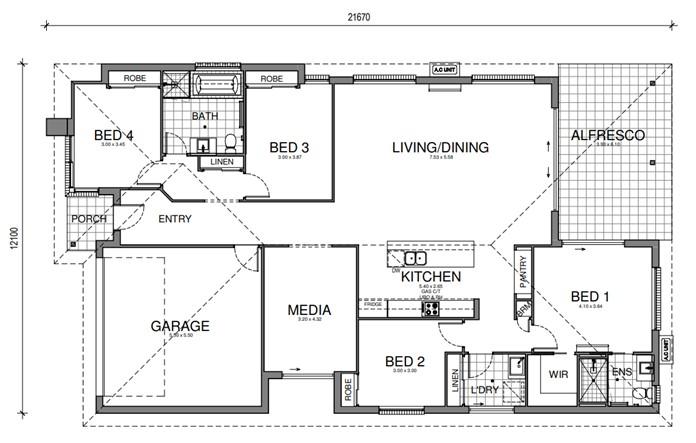beaufort-floor-plan