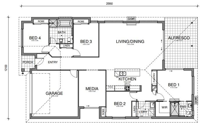 caspian-floor-plan